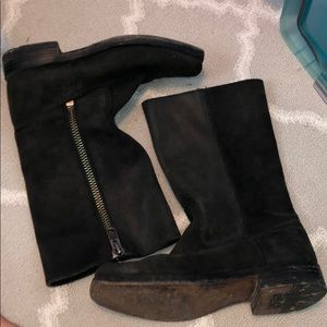 Size 8.5 Frye boots